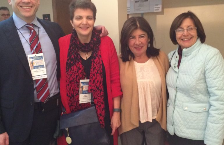 Praise pours in for the 2nd ICPCN Conference held last week in Argentina