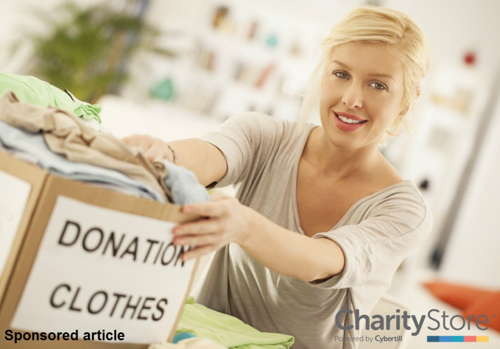 Is multi-channel retail relevant to charity retail?