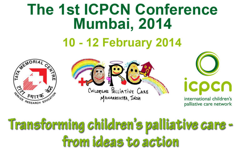 International Children's Palliative Care Network Conference