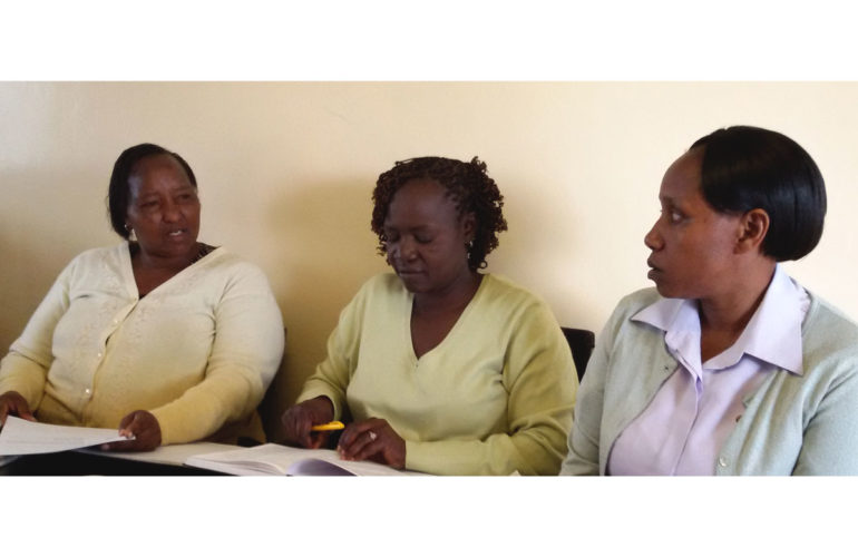 Hospice staff – the heroes of Palliative Care provision: A day in the life of Nairobi Hospice Day Care activities