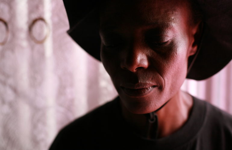Palliative care needed for women living with HIV in South Africa