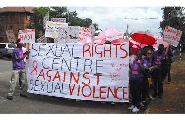 Palliative care for sexual minorities in Zimbabwe