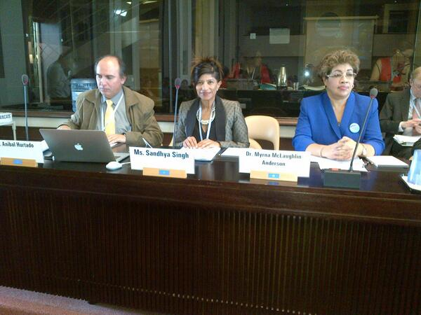 Breaking News: palliative care resolution adopted at WHA