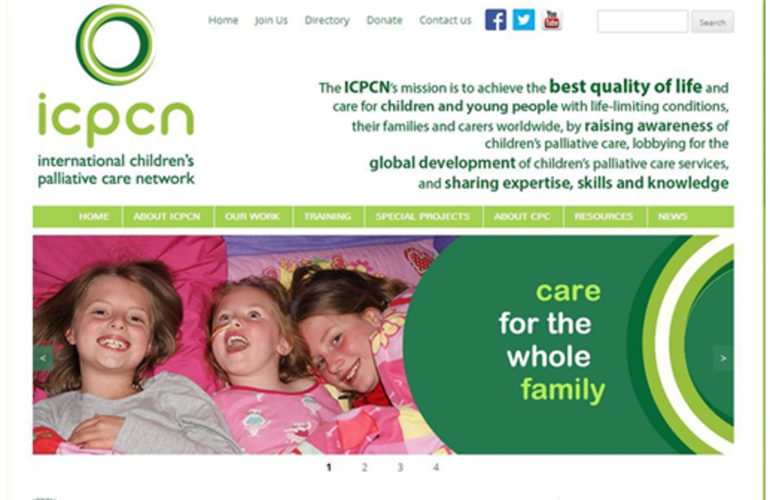 New ICPCN virtual learning environment launched