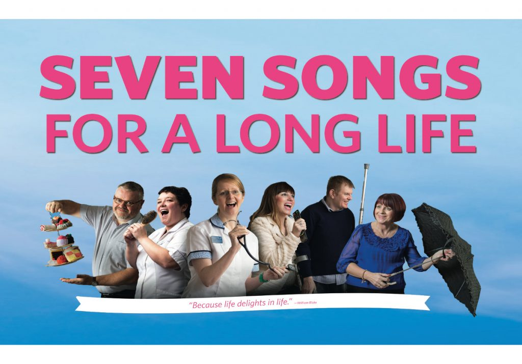 Seven reasons to watch Seven Songs for a Long Life