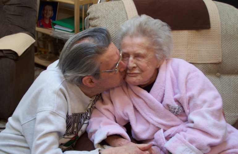 Study shows hospice care linked to higher family satisfaction