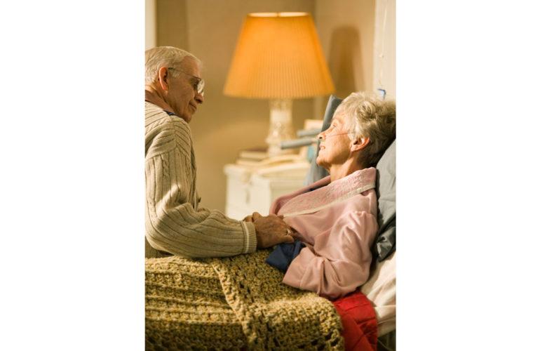 Palliative care plays a vital role