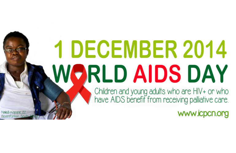 World AIDS Day coverage from APCA and ICPCN