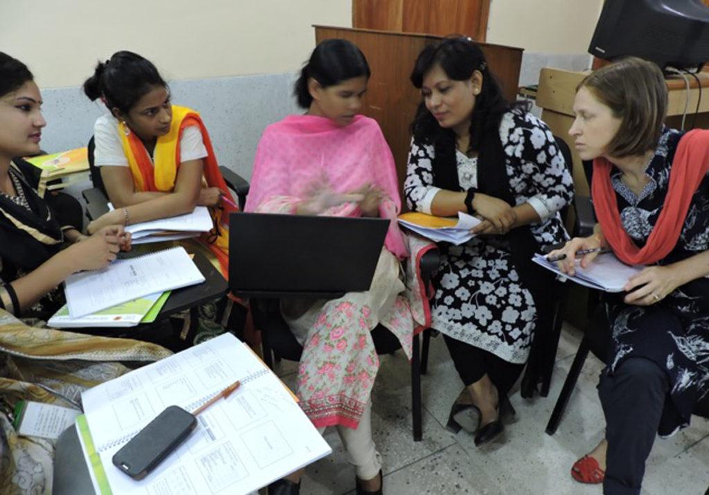 Empowering Bangladeshi Palliative Care Nurses – A highlight during International Nurses Week 2016