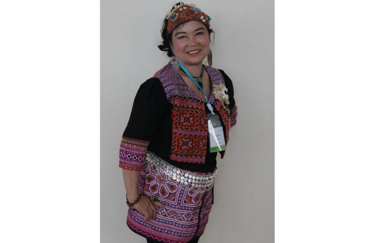APHN 2013 delegate interview: Orawan Owararin