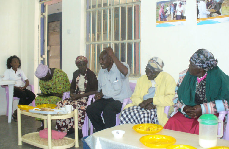 Laikipia Palliative Care Centre introduces day-care services