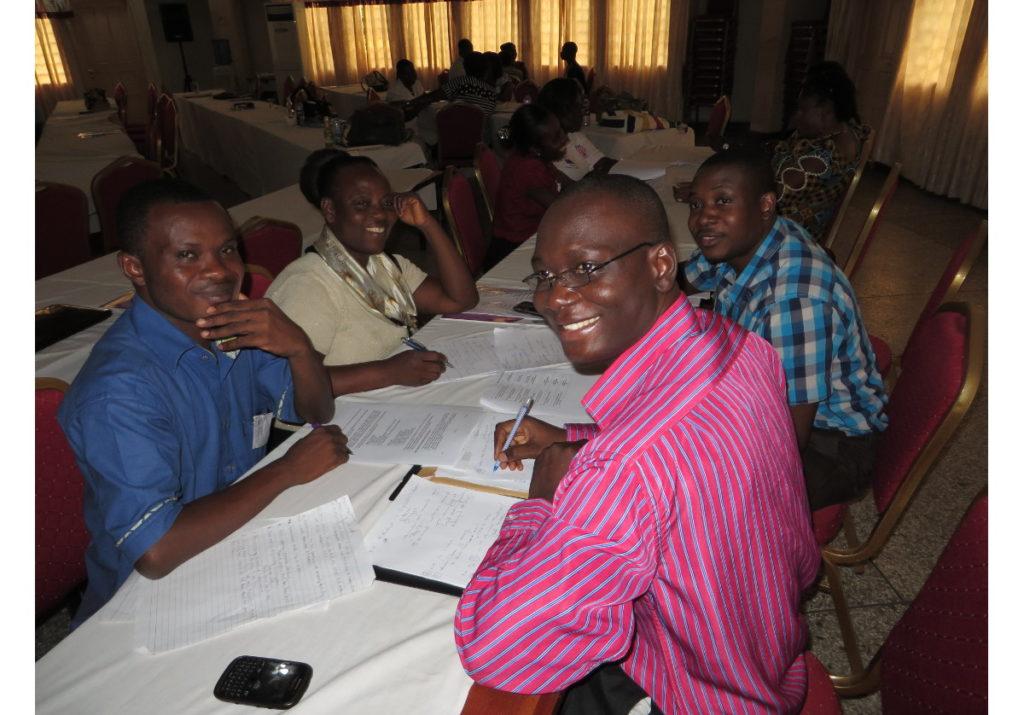 Accelerating palliative care development in western Africa