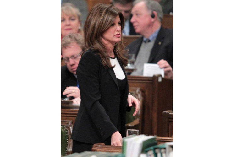 Message from the Honourable Rona Ambrose, Minister of Health – National Hospice Palliative Care Week – May 3rd to May 9th, 2015