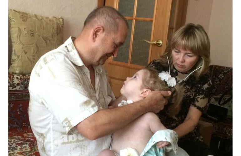 Belarus Children's Hospice in the framework of Children's Rights