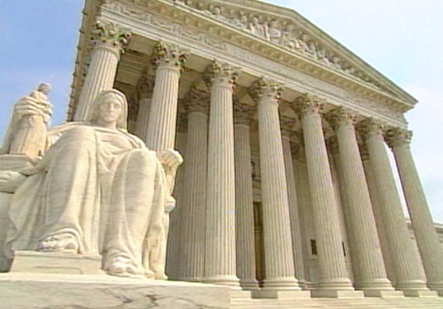 Supreme Court ruling on Affordable Care Act