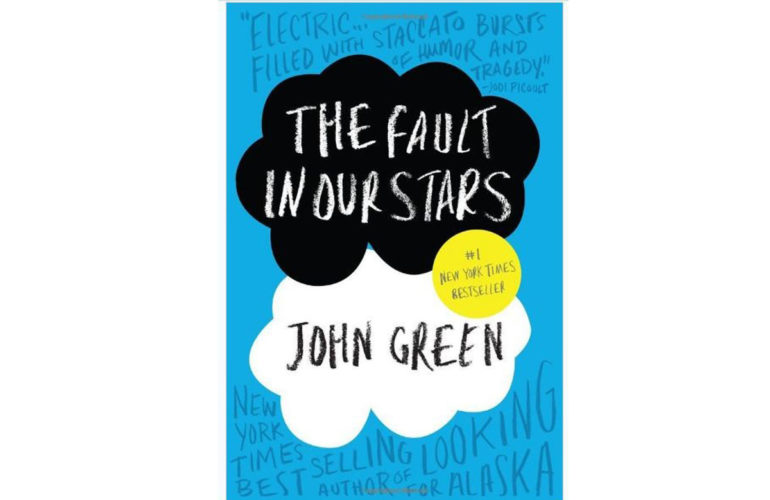 the fault in our stars book review essay