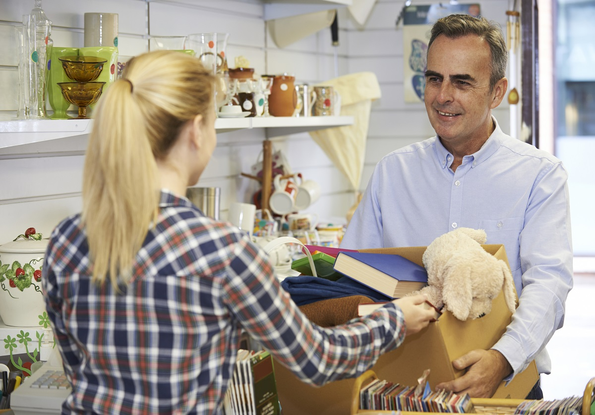 Is hospice retail ahead of the curve?