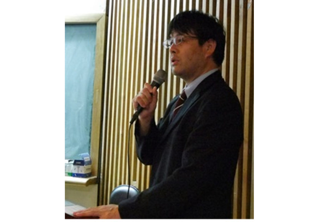JKT Research Project – palliative care leadership and management in Japan