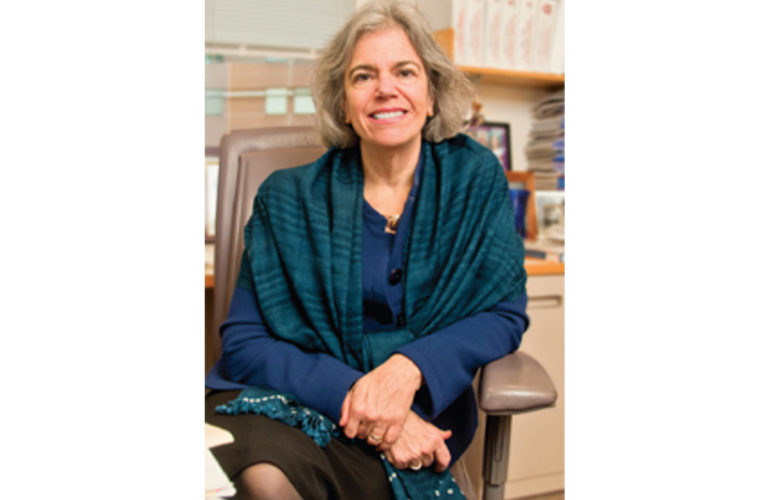 Dr Susan Block to give keynote address at Convocation
