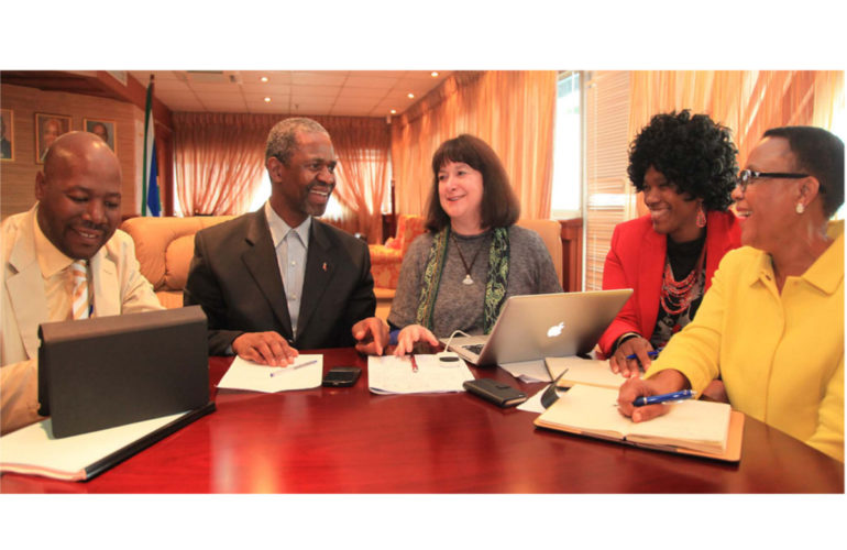 KZN MEC, Dr Dhlomo: Passionate about Palliative Care