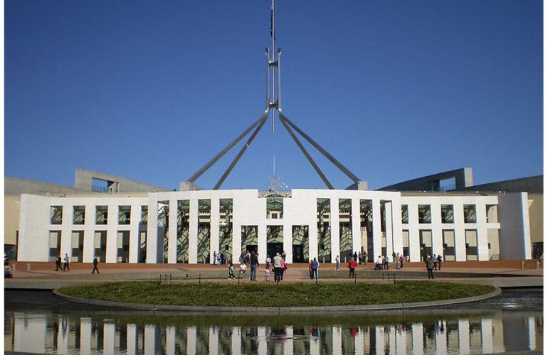 Australian parliament debates palliative care following WHA resolution