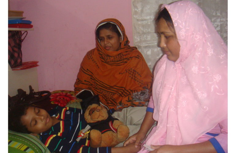 The Need for Palliative Care in Bangladesh