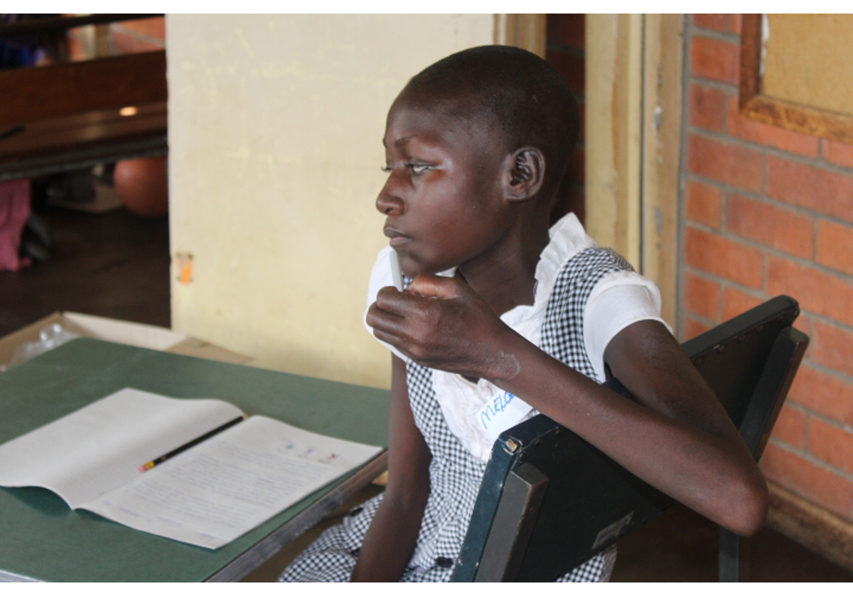 New dawn of hope – care for children and adolescents in Harare, Zimbabwe