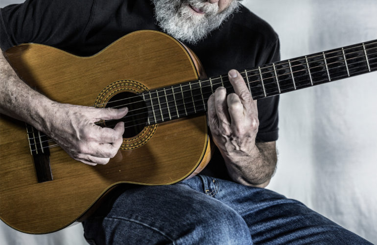Seven Considerations for Live Music in Hospice Settings