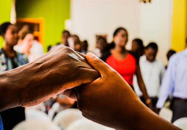 Uganda unites in prayer for World Health Assembly palliative care resolution