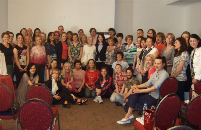 Children's Palliative Care Training in Serbia