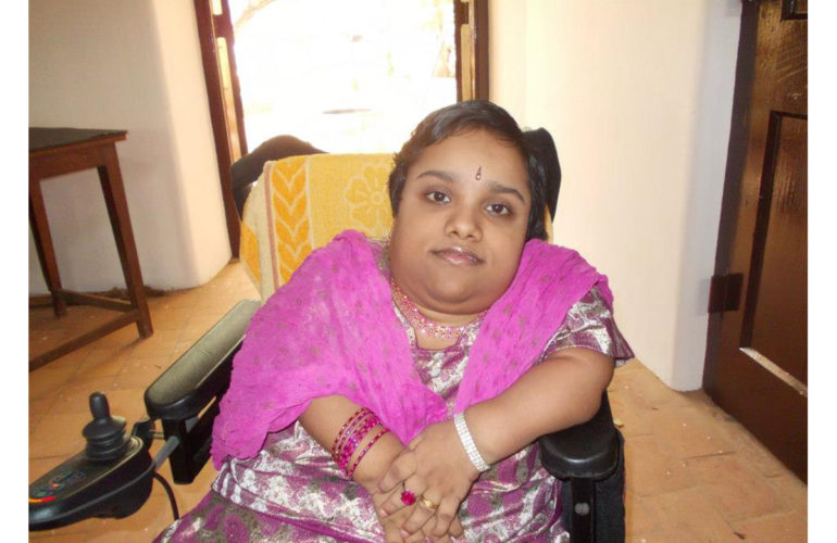 Accessibility for all – a story from India