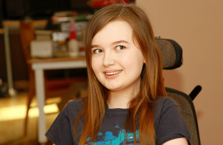 Report shows more can be done to support transition process for young adults with life-limiting conditions