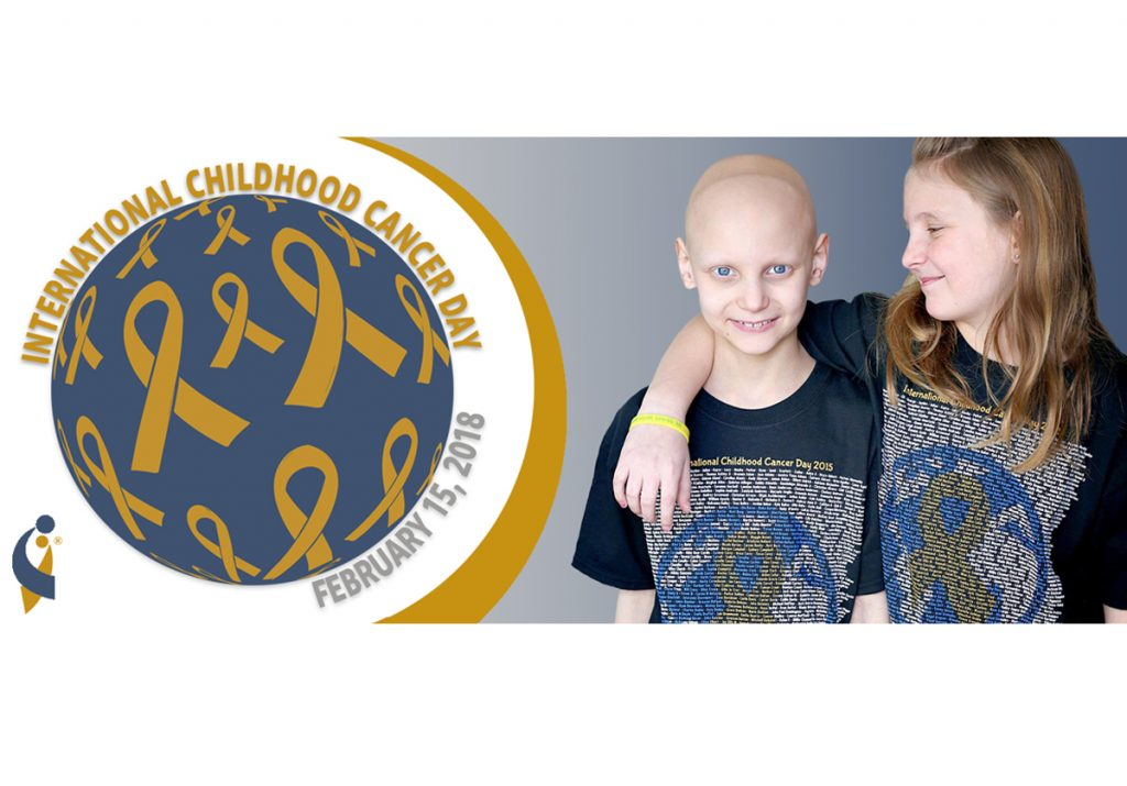 Toolkit for International Childhood Cancer Day