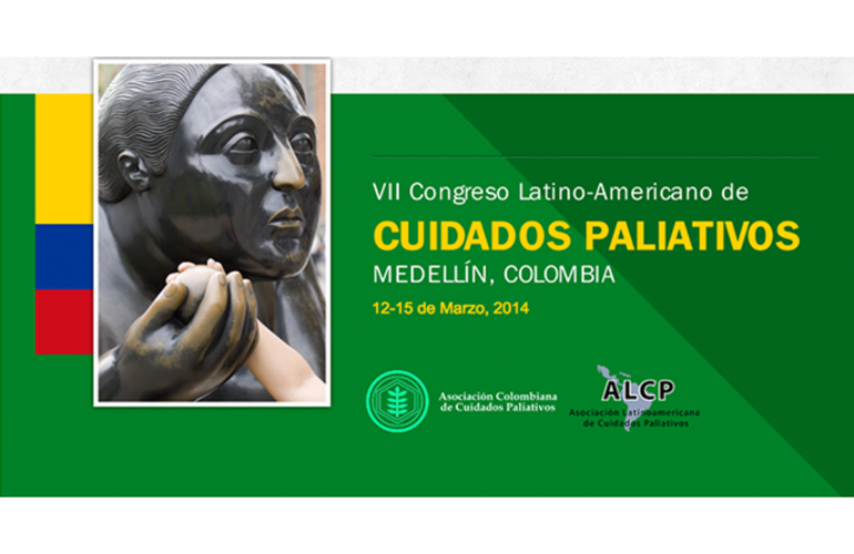 Latin American palliative care congress kicks off in Colombia