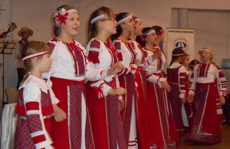 VI International Children's Palliative Care Conference opens in Belarus