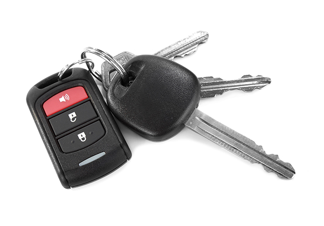 Time to give up the keys?