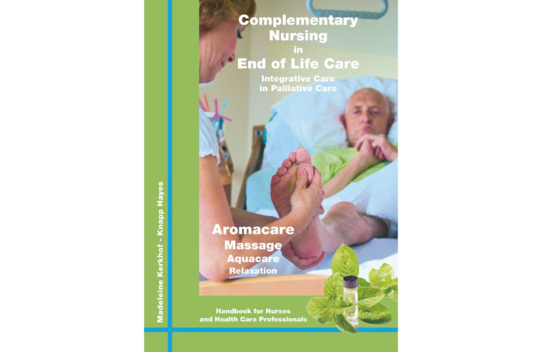 Complementary Nursing in End of Life Care – interview with Madeleine Kerkhof-Knapp Hayes