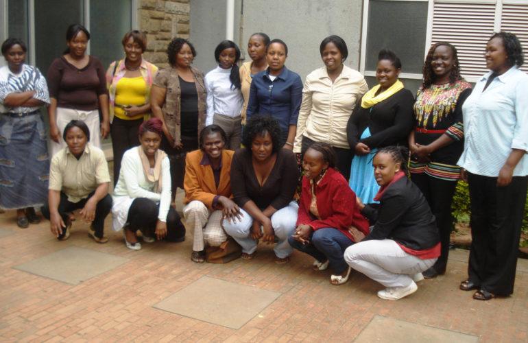 Training Volunteers in palliative care