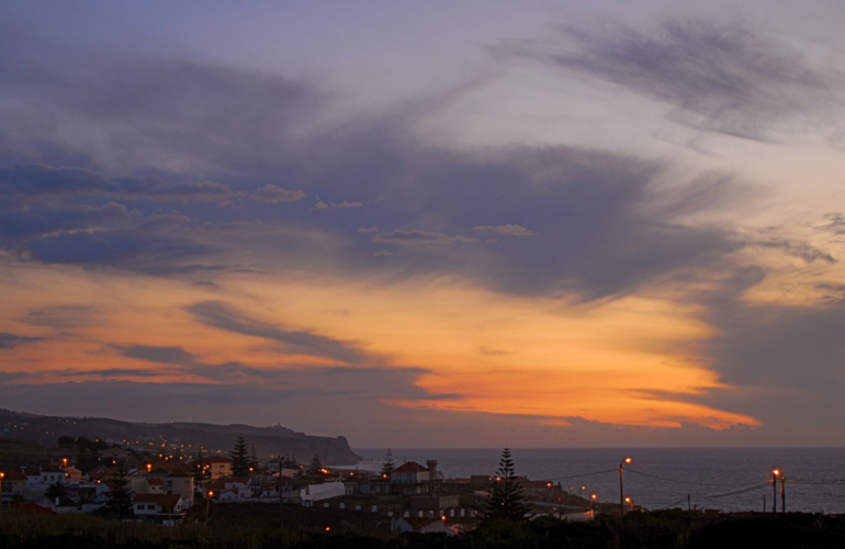 The moment before the dawn- Palliative care in the Algarve