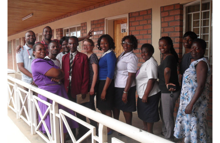 5 lessons I learned from a palliative care team in Malawi – EMMS bursary recipient