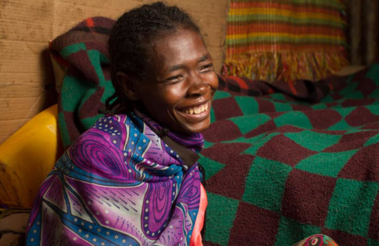 Using traditional burial societies – iddirs – for hospice referrals in Ethiopia