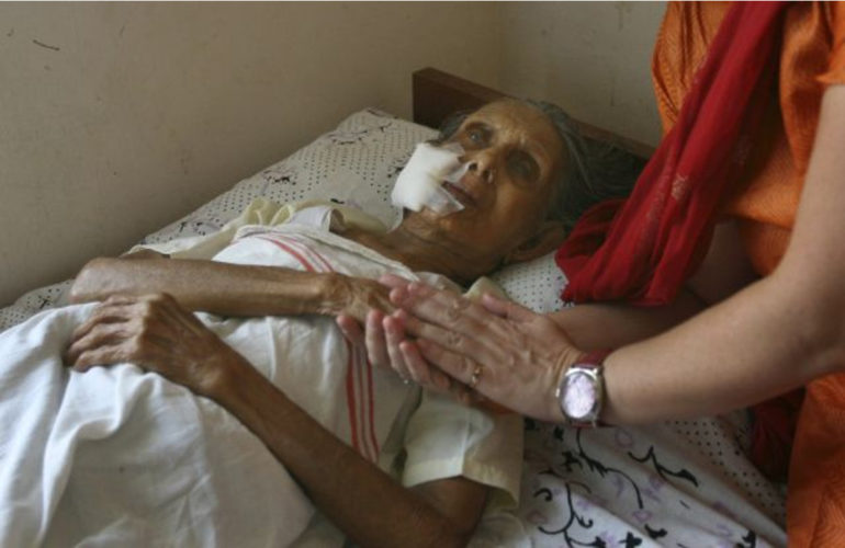 Petition to Government of India: Protect Our End of Life Wishes
