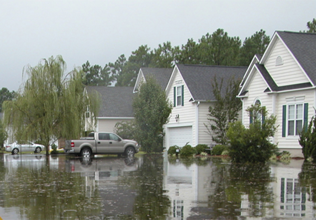 Helping hospices affect by Louisiana floods