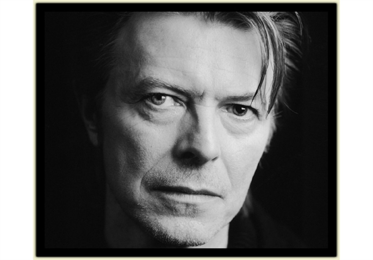 David Bowie - A Life: book launch at Cardiff Book Fest 2017