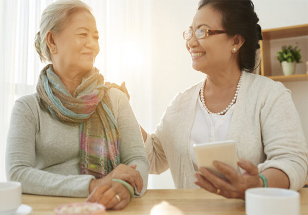 Hospice technology firms build community on the web