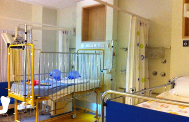 Paediatricians oppose Belgian law on euthanasia