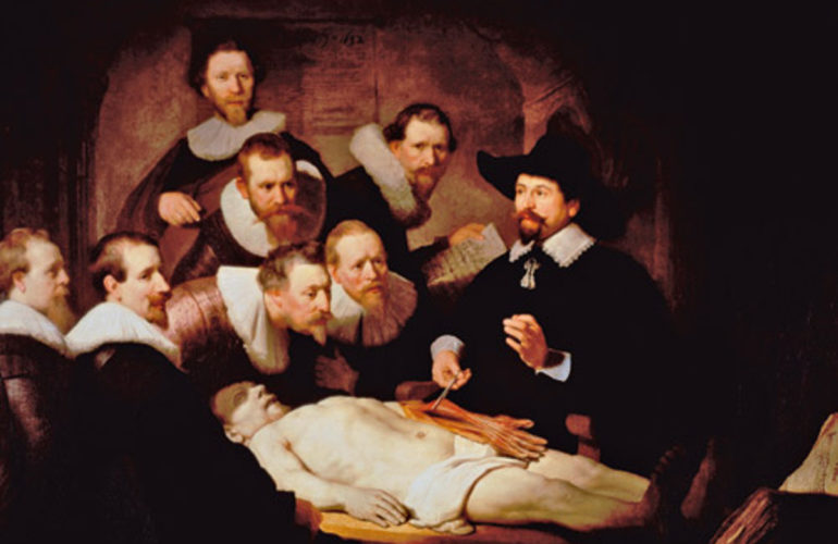 An Introduction to Medical Humanities