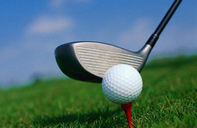Nyeri Hospice Annual Charity Golf Tournament around the corner