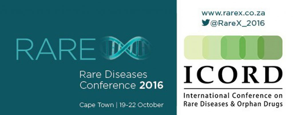 First African conference on rare diseases