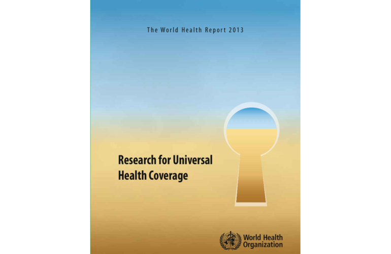 Research essential for universal health and palliative care